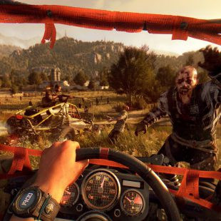 Wreak Total 'CARnage' in Dying Light: The Following
