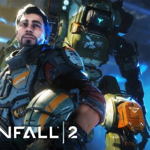 Titanfall 2 is Now Available Worldwide