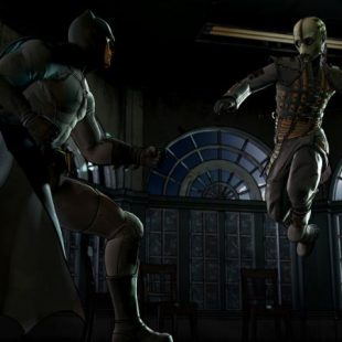 'BATMAN – The Telltale Series' Season Finale Available Today