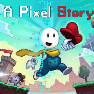 Celebrated A Pixel Story Arrives on Consoles February 24
