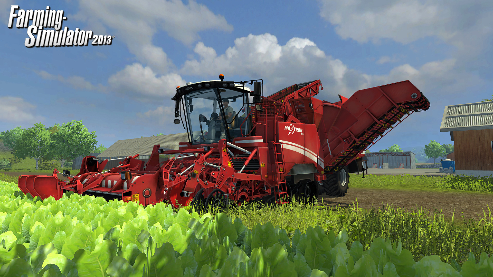 how to buy fields in farming simulator 14