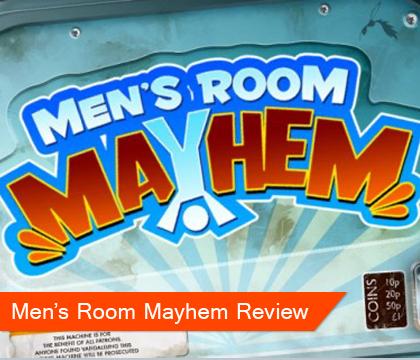 Men S Room Mayhem Ps Vita