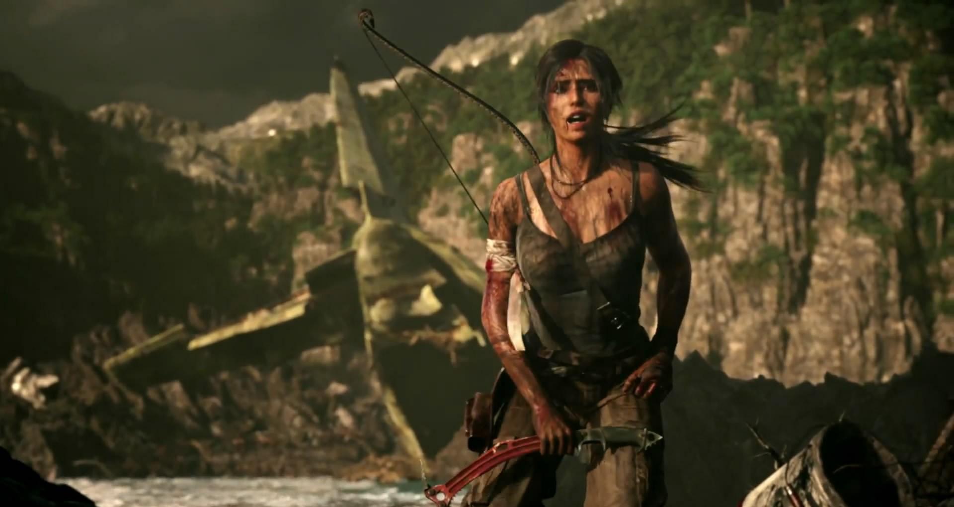 Tomb Raider Review Duuro Magazine