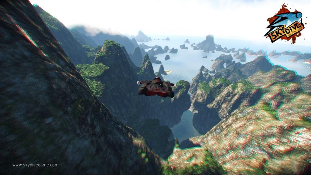 skydive proximity flight screenshots