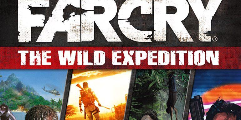 Ubisoft Announces Far Cry The Wild Expedition Duuro Magazine