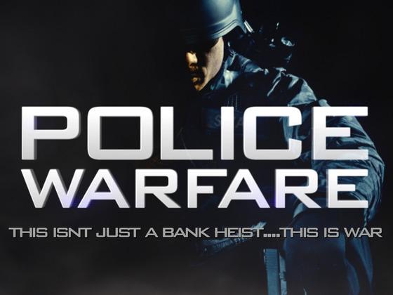 Police-Warfare