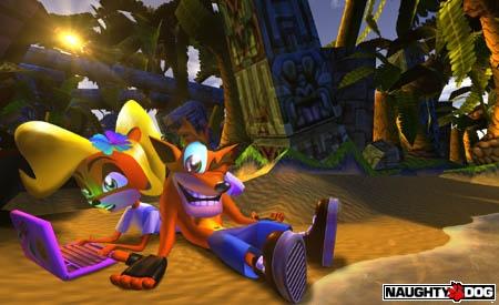 Crash-Bandicoot-Beach1