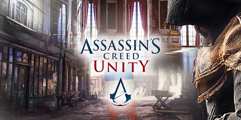 Ubisoft Introduces Elise In A New Assassins Creed Unity