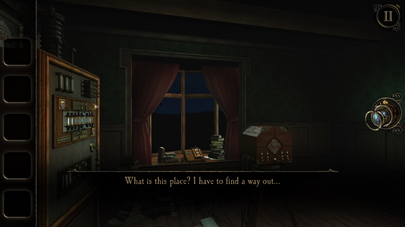 The room pc game walkthrough chapter 3 | hd 720p youtube.