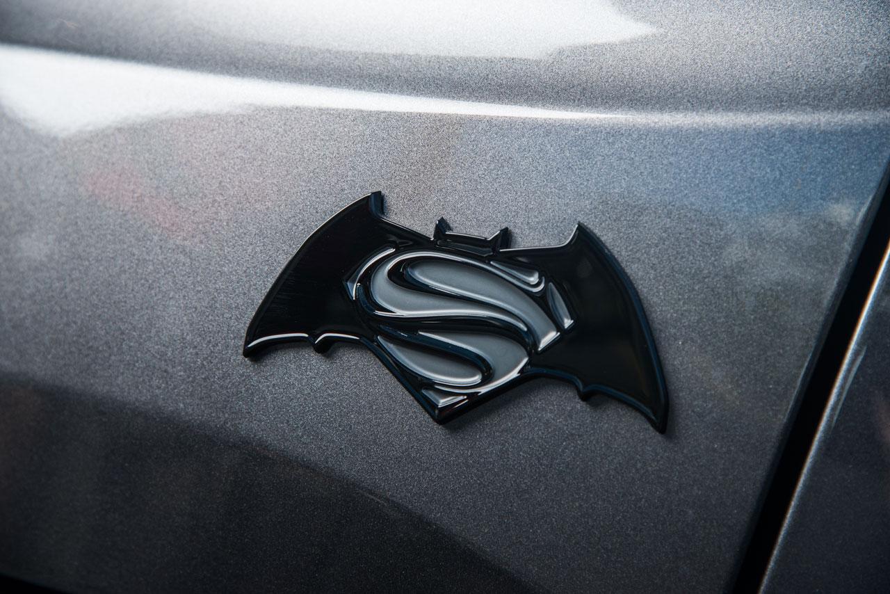 Jeep Renegade Dawn Of Justice Edition For Sale >> Batman v Superman Jeep Looks Slick AF – Duuro Magazine
