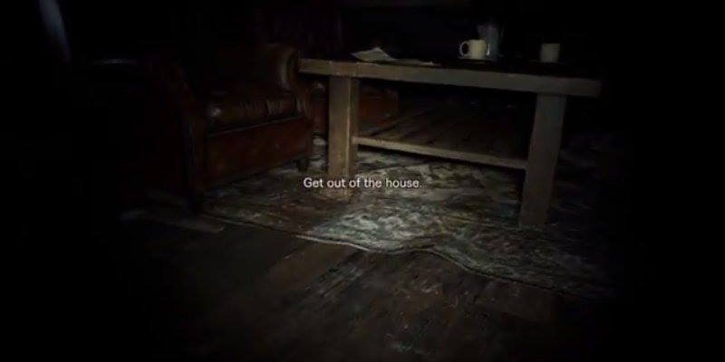 """Resident Evil 7 """"KITCHEN"""" Demo Now Available for PlayStation VR ..."""