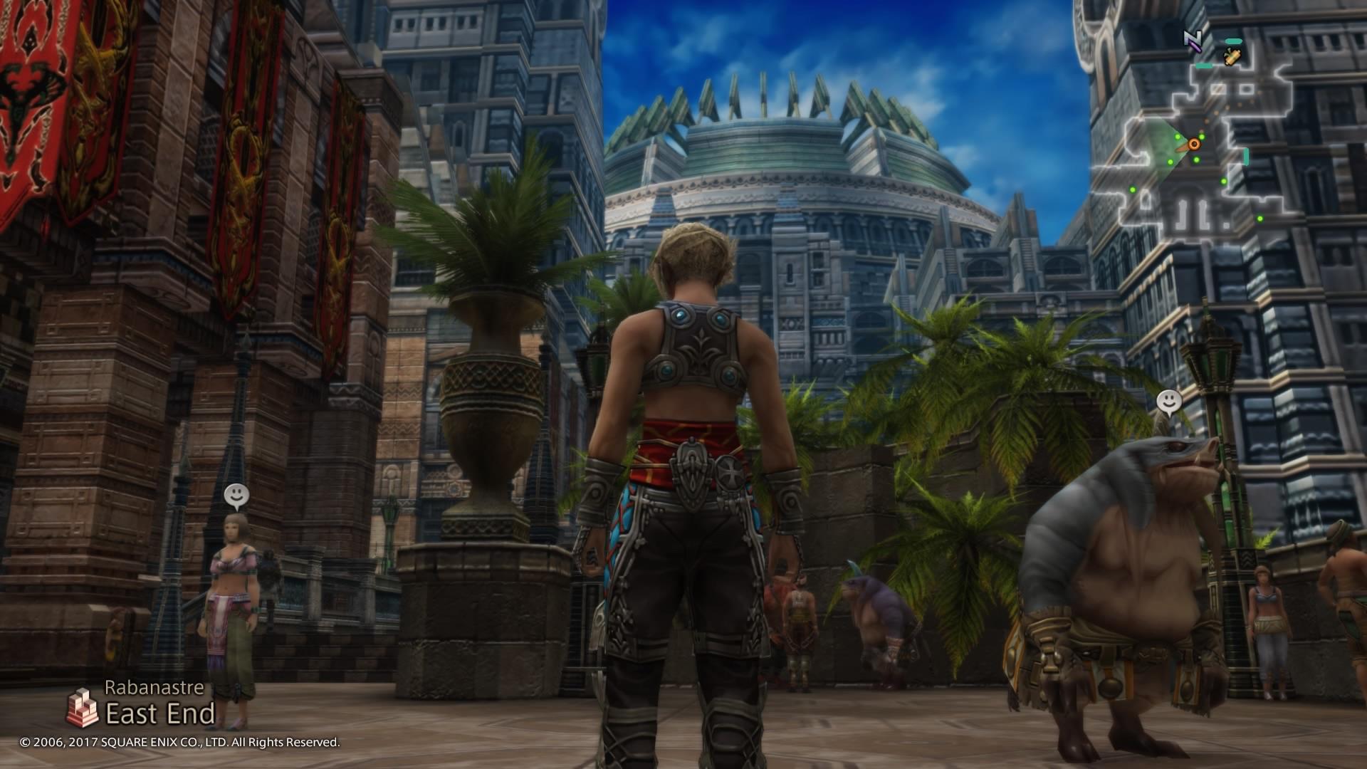 Final Fantasy Xii The Zodiac Age Review Duuro Magazine